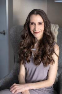 Meet Abbie - Esthetician