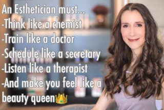 I'm so grateful to be a Holistic Esthetician. I'm so grateful to serve my clients at such a high level. I'm so grateful to be doing what I love and feel so passionate about. I'm just very, very grateful🙏🏻🙏🏻🙏🏻 #osmosisskincare #naturalskincare #holistichealth #holisticskincare #purposedriven #skincare #skinsolutions #acne #rosacea #antiaging #estheticians #skinglow #beauty #skinissues #youthfulskin #bestskincare #skinlove #toxicfreebeauty #toxicfreeskincare #scottsdale #arizona #estheticianlife